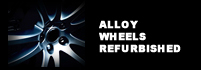 Alloy Wheels Refurbished